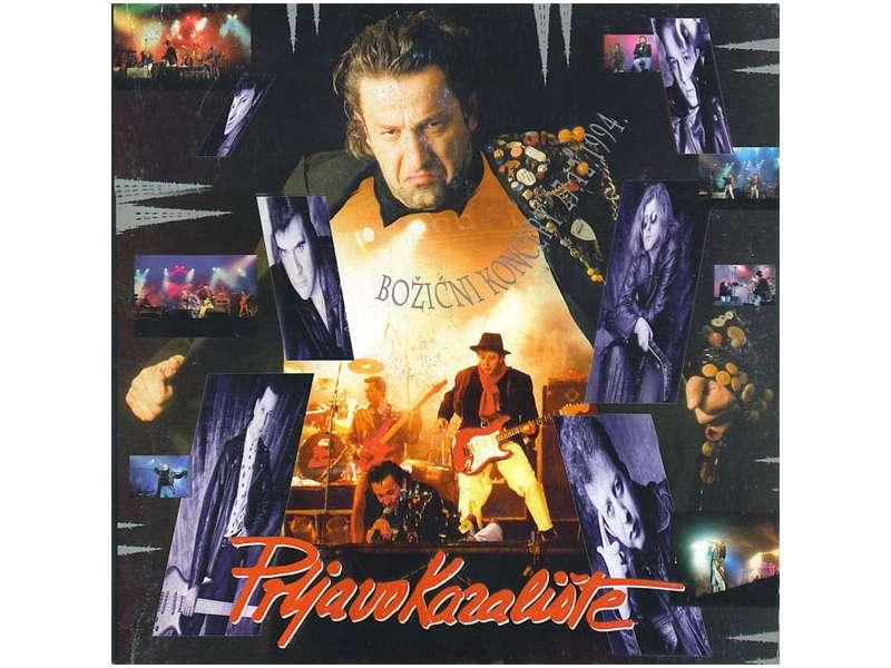 Prljavo Kazalište - Božićni Koncert 27.12.1994