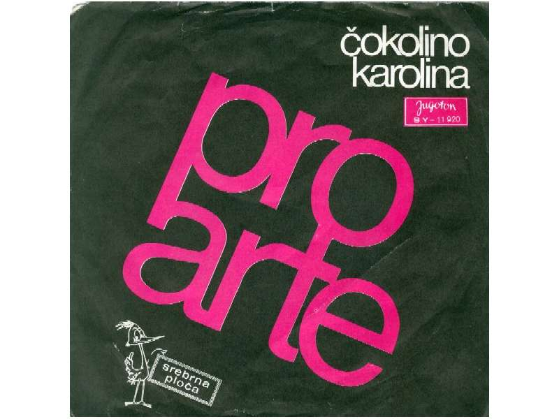 Pro Arte (2) - Čokolino / Karolina