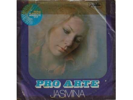 Pro Arte (2) - Jasmina / Snivaj