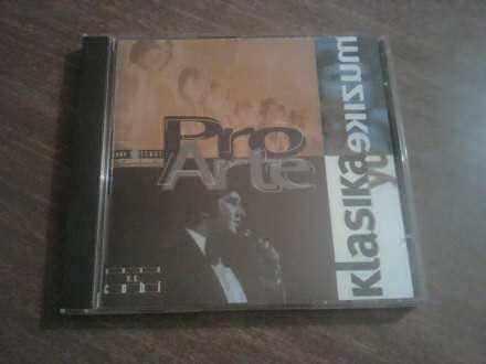 Pro Arte (2) - Samo Hitovi