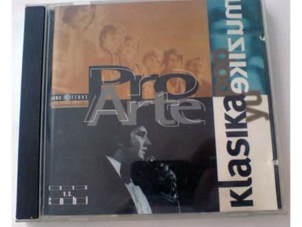 Pro Arte: Samo hitovi