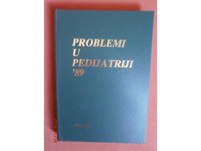 Problemi u pedijatriji `89, Grupa autora