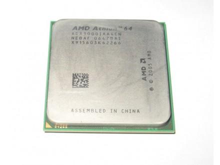 Procesor AMD Athlon 3000+ AM2