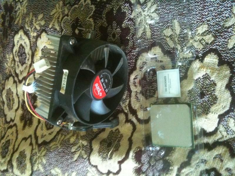 Procesor AMD Athlon II 1.8Ghz