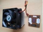 Procesor AMD Athlon XP2200+ i kuler Cooler Master