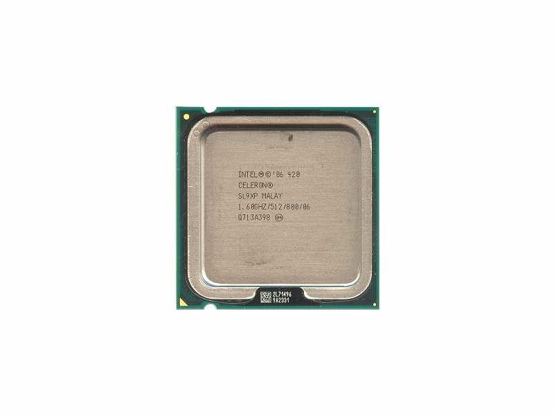 Procesor Celeron 420 S775