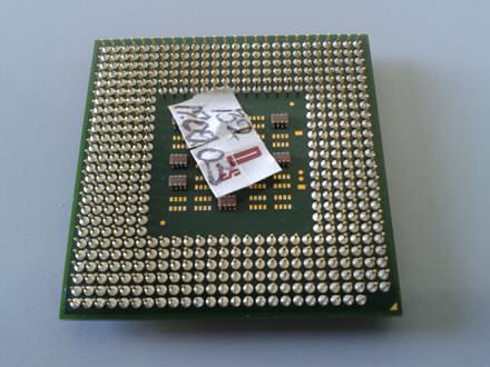 Procesor Intel Celeron, 1.7GHz, socket 478