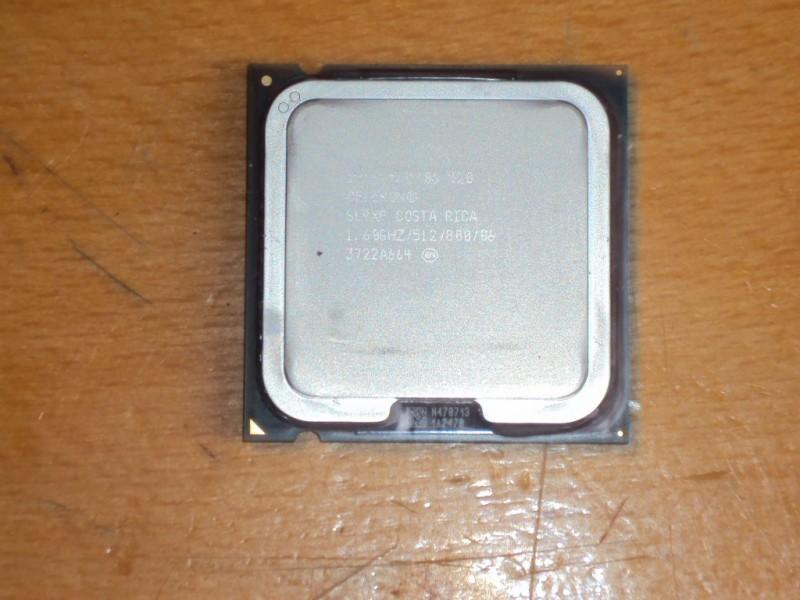 Procesor Intel Celeron 420 1.6GHz/512/800 S775 64bit