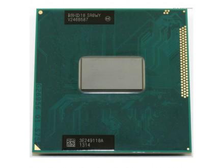 Procesor Intel Core i5-3230M 2.6Ghza laptop