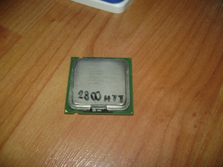 Procesor za 775soc  HTT 2800mhz,,800 mag