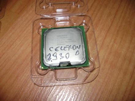 Procesor za 775soc,celeron d, 2930mhz,,533mag