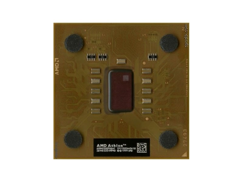 Procesor za laptop Athlon 2500+ S462