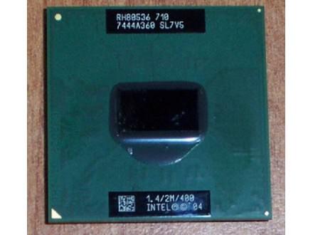 Procesor za notebook Pentium M 710