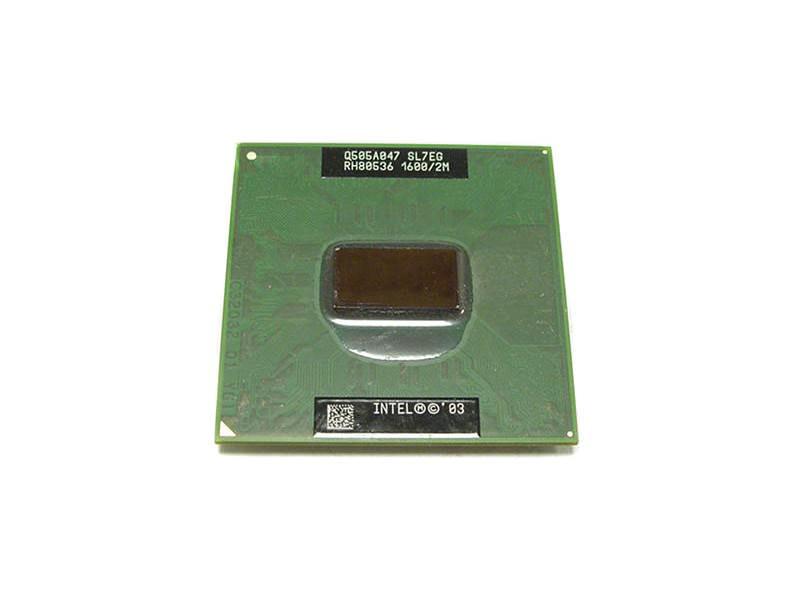 Procesor za notebook Pentium M Centrino 1.6 GHz