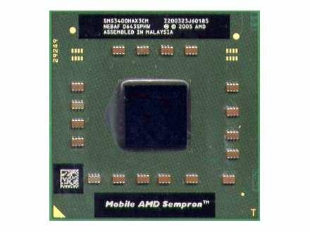 Procesor za notebook Sempron 3400+ S1g1