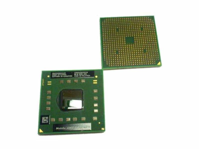 Procesor za notebook Sempron 3500+ S1g1
