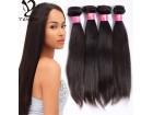 Prodajem Brazilsku kosu 150 grama 75cm duga crna 100% P