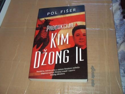 Produkcija Kim Dzong il