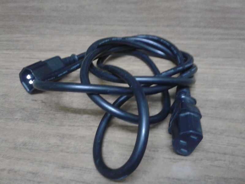 Produzni kabal za napajanje od 2 metra