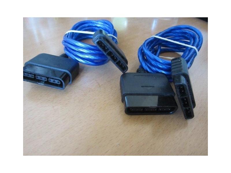 Produžni kablovi za SONY PlayStation džojstike