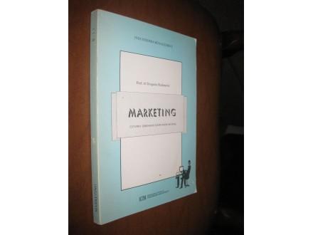 Prof. Dr. Dragutin Radunović - Marketing (drugi primerak)