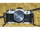 Profesionalni Canon AE-1 -RETKOST