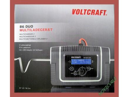 Profi punjač - TESTER ćelija baterija [B6 Duo] + +