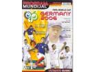 Program Mundijal FIFA Worls Cup Germany 2006