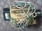 Programator Crouzet PG 111 01 15A 250V T 75 μ drugi