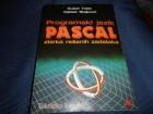 Programski jezik Pascal,zbirka reš.zad.,Dušan Tošić