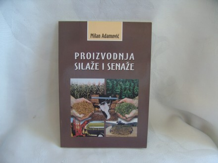 Proizvodnja silaže i senaže Milan Adamović