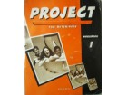 Project 1 Workbook  Engleski jezik za 4. r. osn.škole