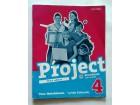 Project 4 Workbook Engleski jezik za 7. raz. osn. škole