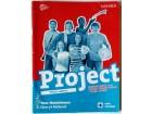 Project Engleski jezik za 5 r. o. škole - radna sveska