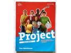 Project - Engleski jezik za 5. raz osnovne škole