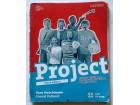 Project - Engleski jezik za 5. razred osnovne škole