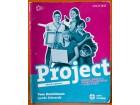 Project Radna sveska Third edition, Tom Hutchinson