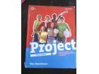 Project Tom Hutchinson 5 razred
