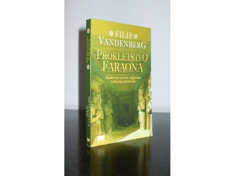 Prokletstvo faraona, Filip Vandenberg, nova