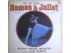 Prokofiev - Romeo and Juliet ,Complete Ballet