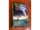 Promises of home Jeff Abbott
