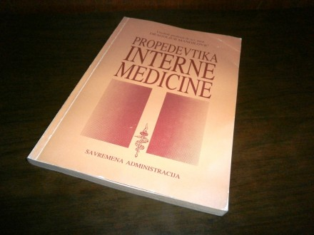 Propedevtika interne medicine