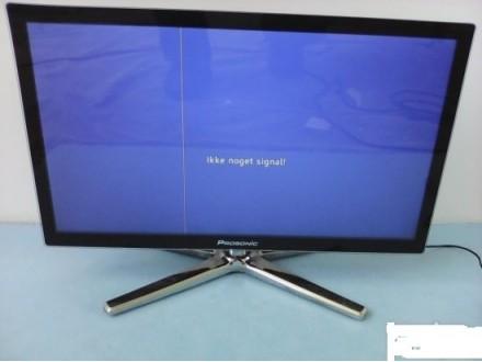Prosonic 22Inch LED Tv-Monitor DVDT2