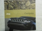 Prospekt Jeep Compass ,19 str. eng.