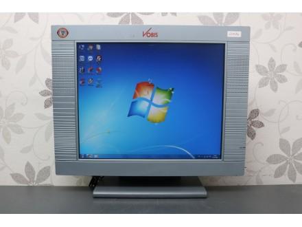 "Proview 17"" TFT monitor 0376"