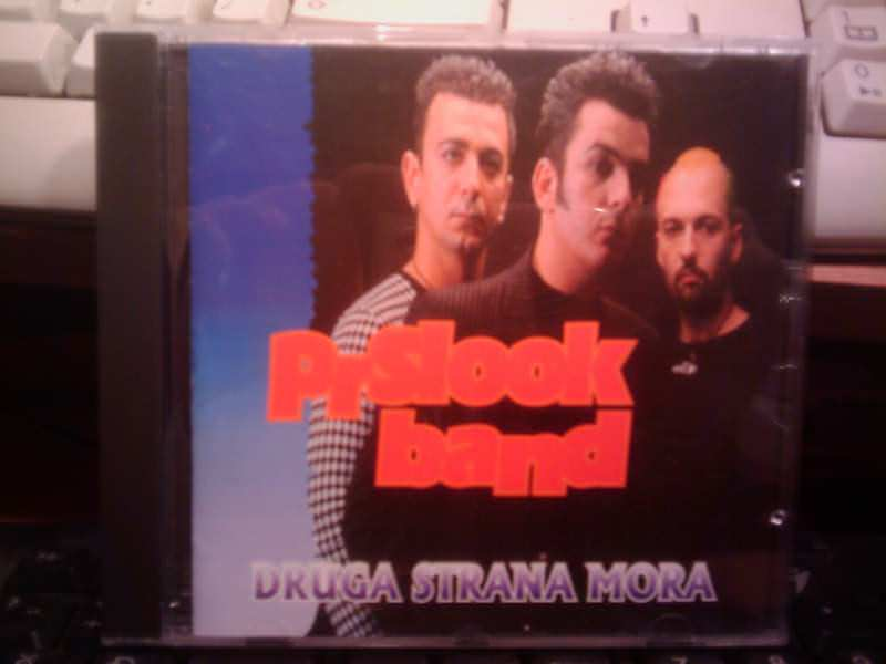 Prslook Band - Druga Strana Mora