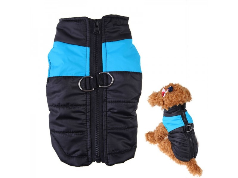 Prsluk za psa (jakna za psa) XXL