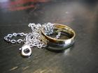Prsten moci iz filma gospodar prstenova-NOVO