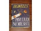 Prvi ljudi na mesecu - Herbert Džordž Vels