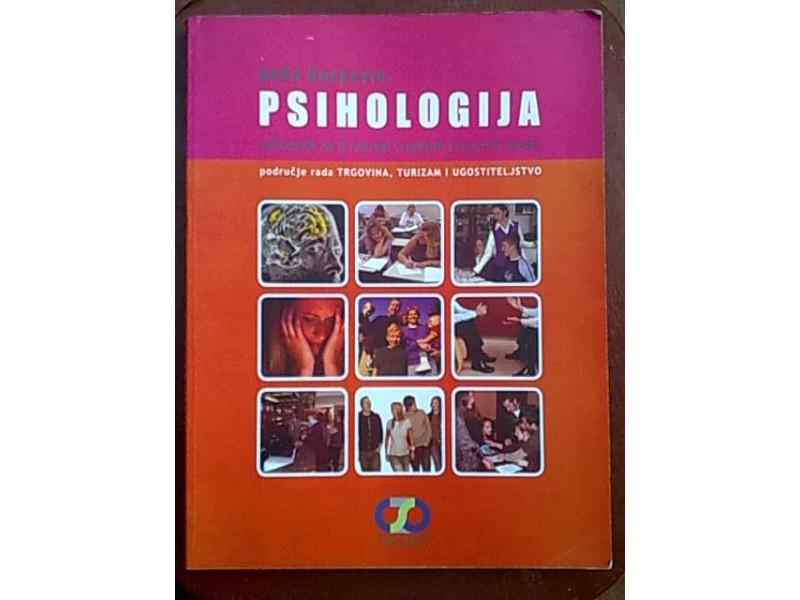 Psihologija-Andja Backovic